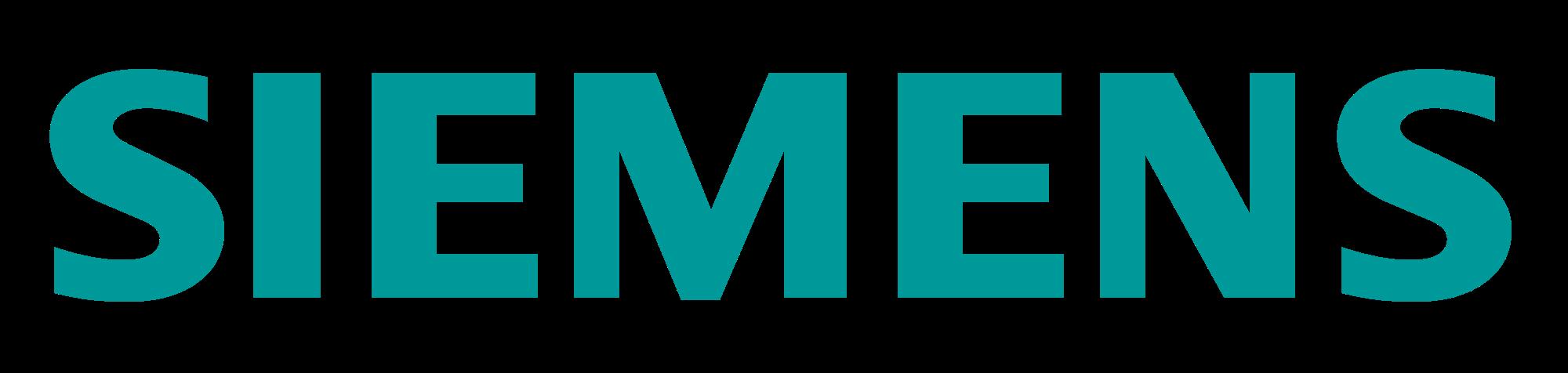 Risultati immagini per siemens logo